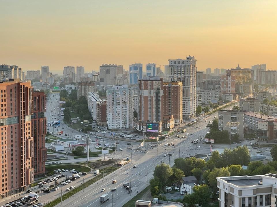 К массовому приезду туристов власти обещают сделать Новосибирск привлекательнее