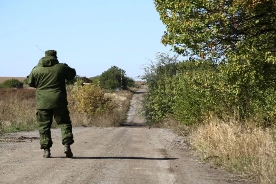 На Украине допустили отказ от срочной службы с 2023 года