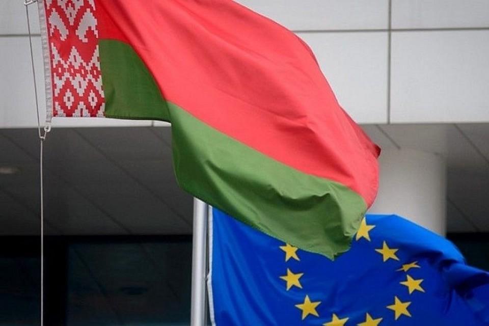 Белорусские власти думают над тем, чтобы сокращать или закрывать посольства в Европе. Фото: twimg.com