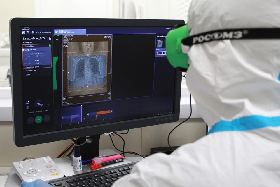 Всего с начала пандемии в Белгородской области коронавирусом заболели 43176 человек.