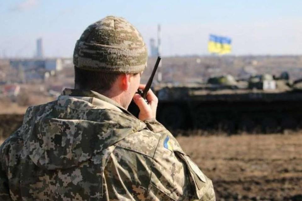 Киев уже почти год блокирует механизм оперативного реагирования на нарушения перемирия. Фото: штаб ООС