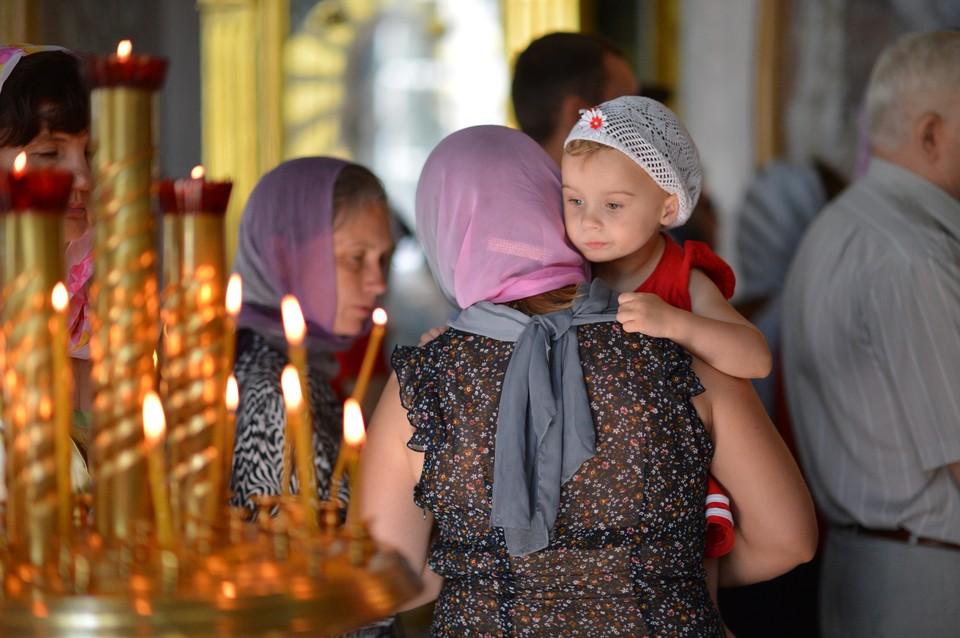 РПЦ предложила реформу выплат семьям по принципу «больше детей - больше денег»