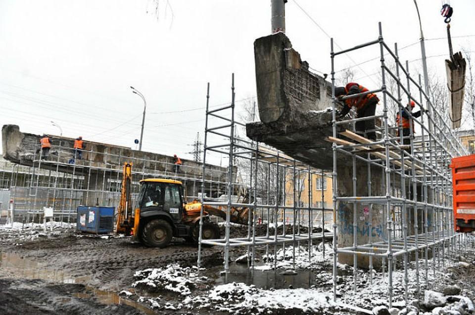 Добрынинский мост в Ярославле закроют 6 августа