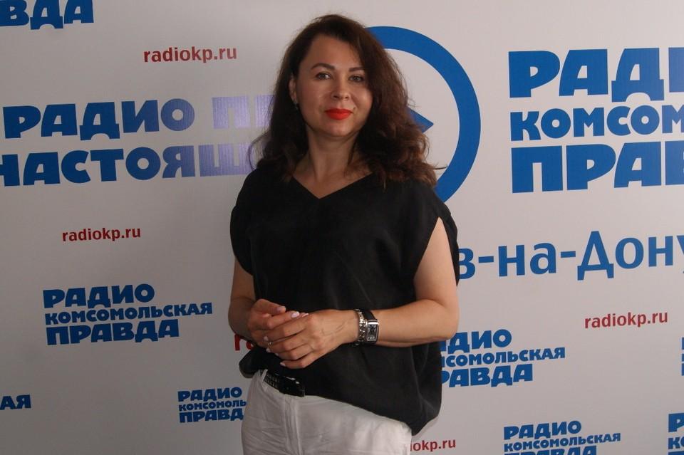 Яна Мороз решила стать медсестрой еще в детстве. Фото: ГОПАЛО Ольга