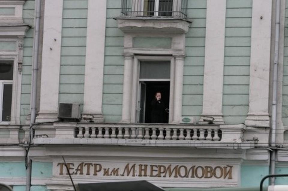 Руководство Театра им. Ермоловой объяснило увольнение актеров оптимизацией ресурсов