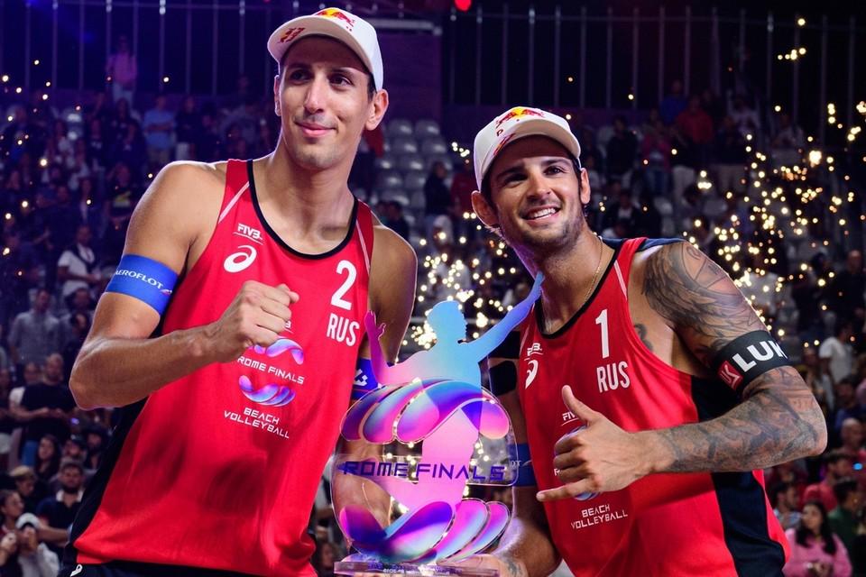 Фото: Всероссийская федерация волейбола