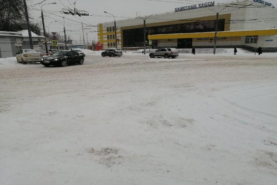 Мэр Ярославля рассказал, как город подготовился к снегопадам
