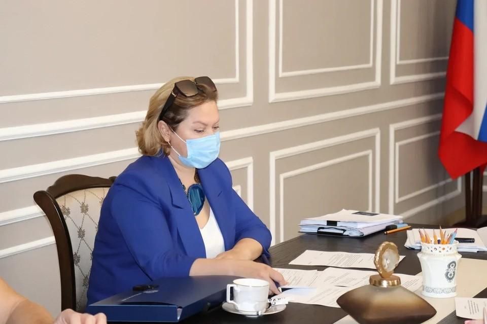 На Крымском полуострове последний месяц наблюдается высокий рост заболеваемости COVID-19Фото: Янина Павленко / Вконтакте