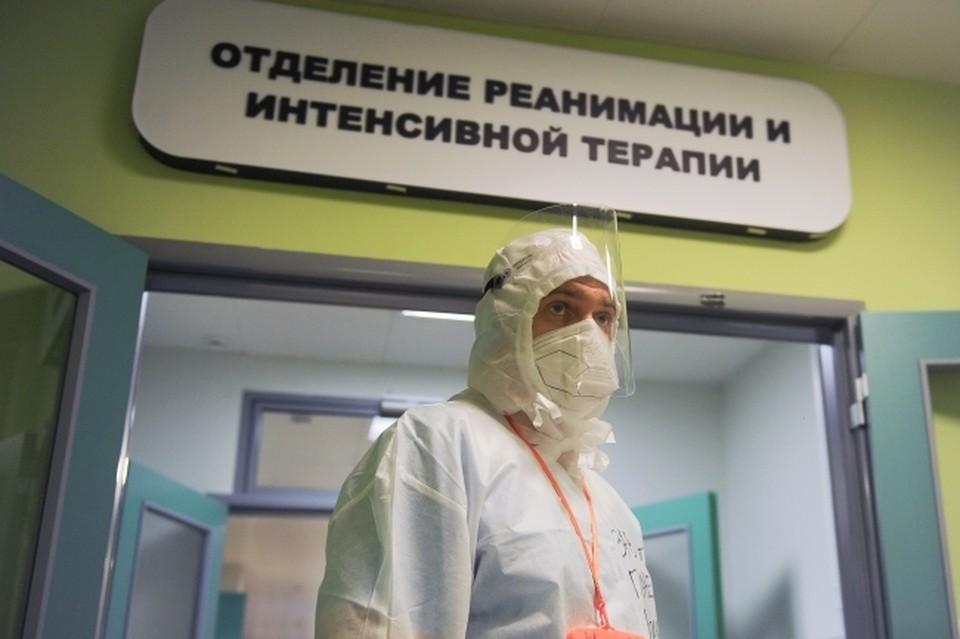 Выздоровели от ковида в Башкирии 42 384 человека