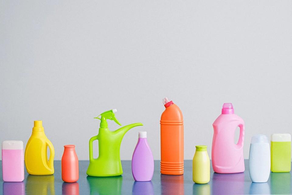 Не стоит использовать антибактериальное мыло с триклозаном. Фото: pixabay