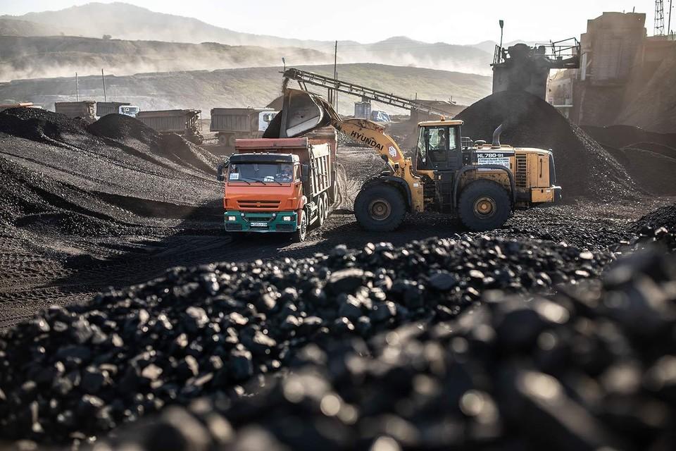 В 2020 году ВГК удалось добыть 11 млн тонн и войти в десятку крупнейших угледобывающих компаний России