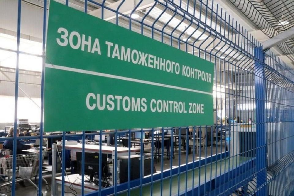 Новосибирская таможня задержала рекордное число посылок с подделками. Фото: Новосибирская таможня.
