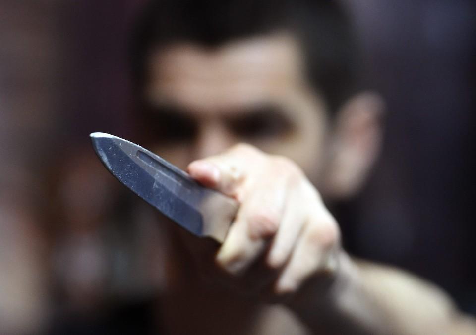 Агрессия переросла в криминал. Фото: архив «КП»-Севастополь»