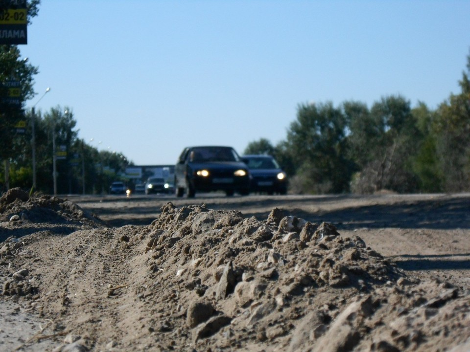 Подготовительные работы в рамках реконструкции Северной окружной дороги Рязани начнутся в 2021 году.