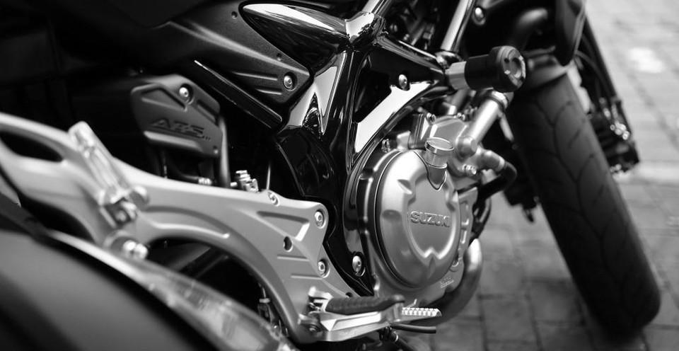 Сам мотоциклист тоже пострадал и сейчас находится в больнице