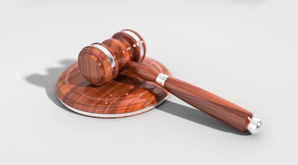 Астраханку признали виновной в ложном сообщении об акте терроризма