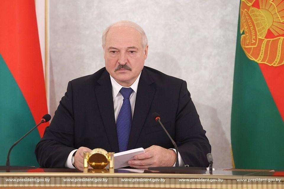 Лукашенко передал свои полномочия, касающиеся приватизации. Фото: president.gov.by