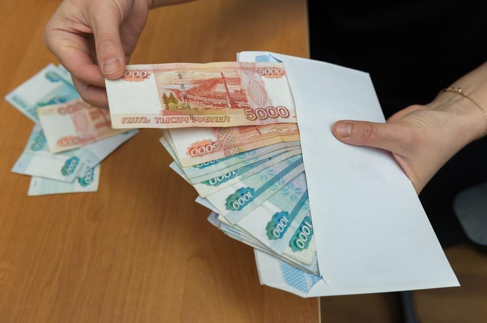 Юридическая фирма обманула клиентов на 10 млн рубле.