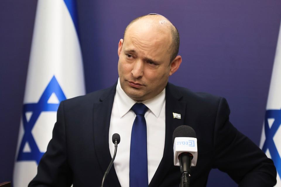 Премьер-министр Израиля Нафтали Беннет воспитал скромного и набожного сына.