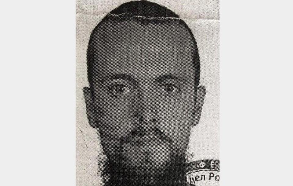 Волонтеры опубликовали фото пропавшего.