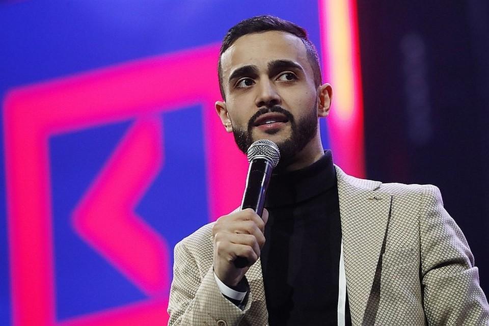 27-летний Гусейн Гасанов стал знаменит благодаря своим видеороликам. Фото: Артем Геодакян/ТАСС