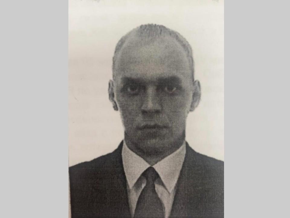 Дмитрий Соболев опасен. Если вы его видели, позвоните по номеру 112 Фото: СУ СКР по Волгограсдкой области.