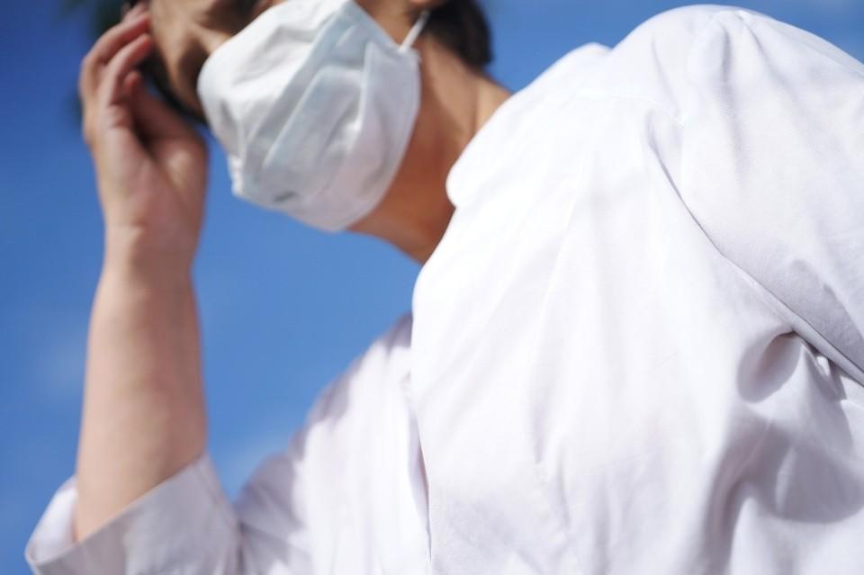 В Орловской области дети и подростки стали чаще заражаться коронавирусом
