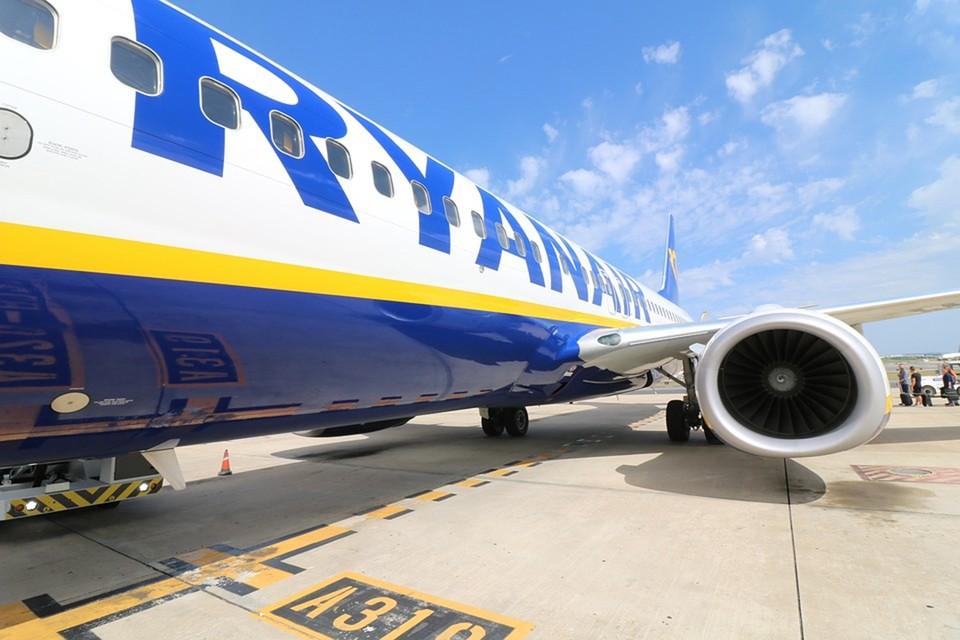В Латвии возбудили уголовное дело по инциденту с самолетом Ryanair в Минск. Фото: pixabay