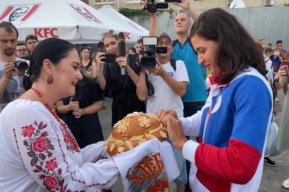 """Фото предоставлено """"КП""""-Кубань"""" пресс-службой аэропорта"""