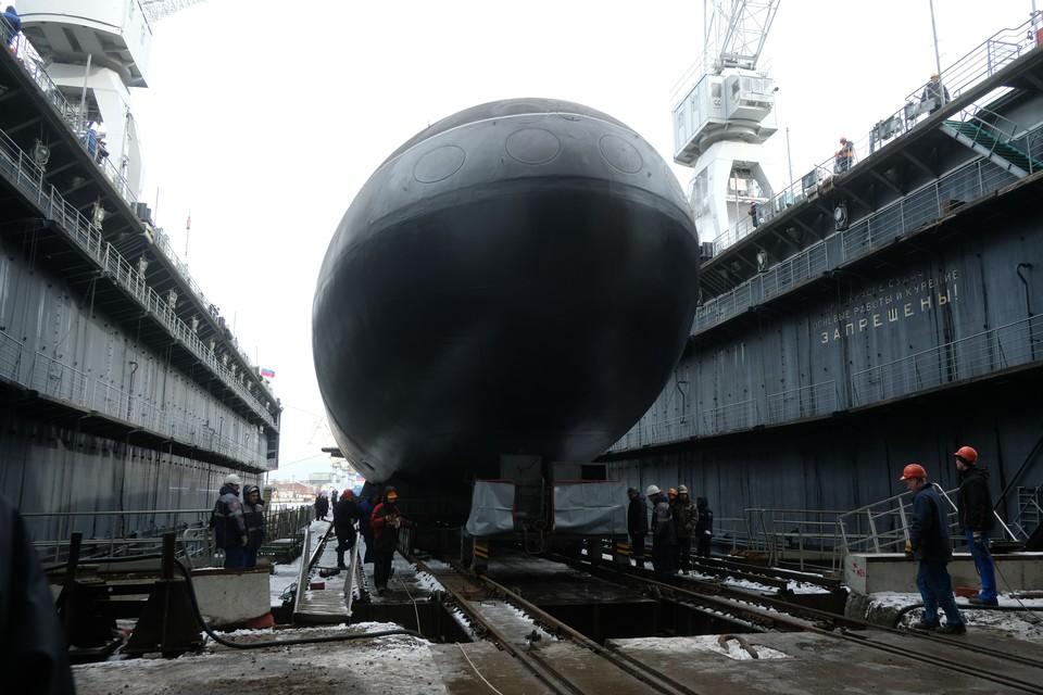 NI: российские подлодки с гиперзвуковым оружием создают угрозу для НАТО в Черном море