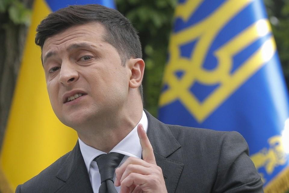 Нынешний президент Украины всерьез борется за «возвращение полуострова Украине»