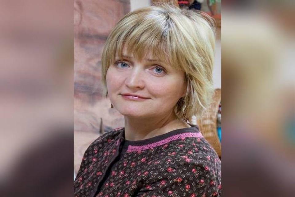 Руководитель организации народных художественных промыслов ООО «Азимут» Елена Кувшинова. Фото: предоставлено героиней публикации.