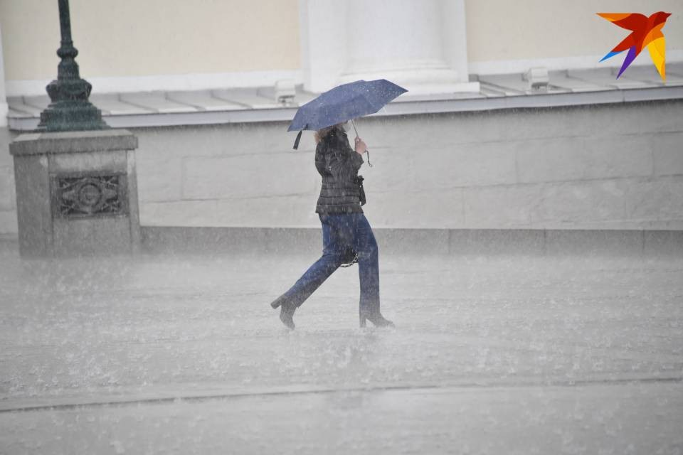 Мурманскую область в ближайшее время ждут дожди.