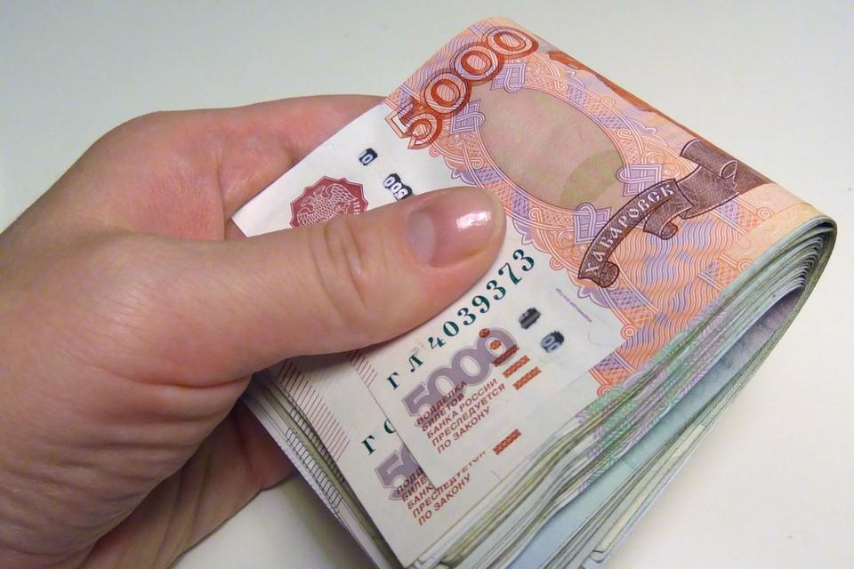 Петербуржца, похитившего в Тюмени из банкомата 13 миллионов рублей, отправили в тюрьму на 3 года