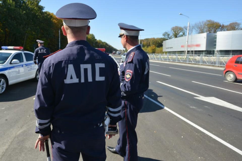 2 и 3 сентября водителей Иркутской области массово проверят на использование ремней безопасности