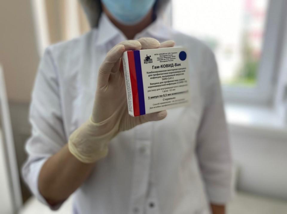 Число заболевших коронавирусом в Югре на 2 сентября 2021 года увеличилось на 152 человека Фото: Департамент здравоохранения ХМАО-Югры