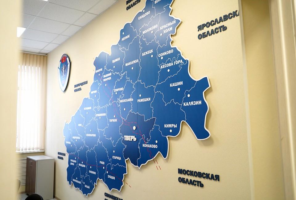 В Тверской области продолжается вакцинация населения