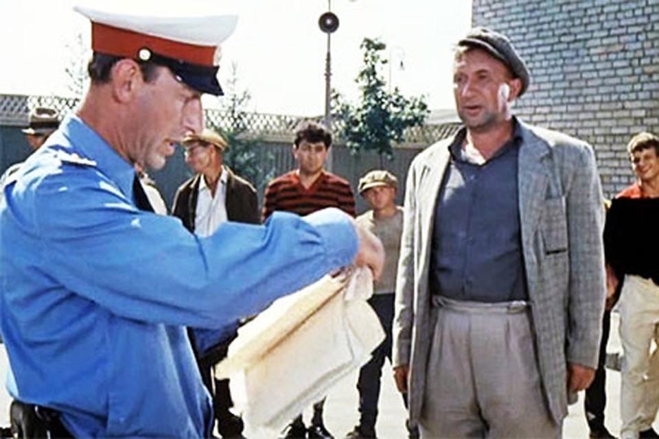 Власти Беларуси обновили базу «тунеядцев», но доступ к ней сделали платным. Фото: кадр из фильма, носит иллюстративный характер.