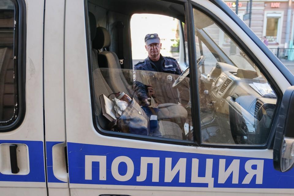 Полиция нашла двух подозреваемых в убийстве 11-летней давности в Ленобласти