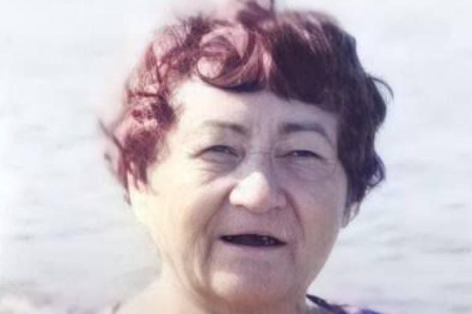 Третий день ищут пенсионерку из Слюдянки, которая ушла в лес за грибами и пропала без вести