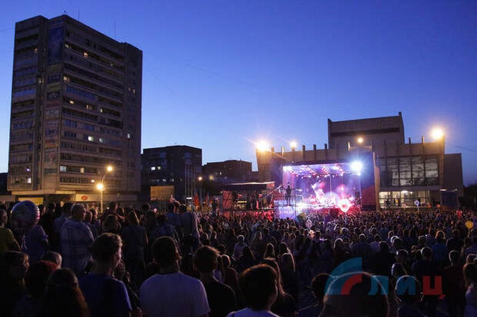 Концерт звезд российской эстрады состоится 11 сентября. Фото: ЛИЦ