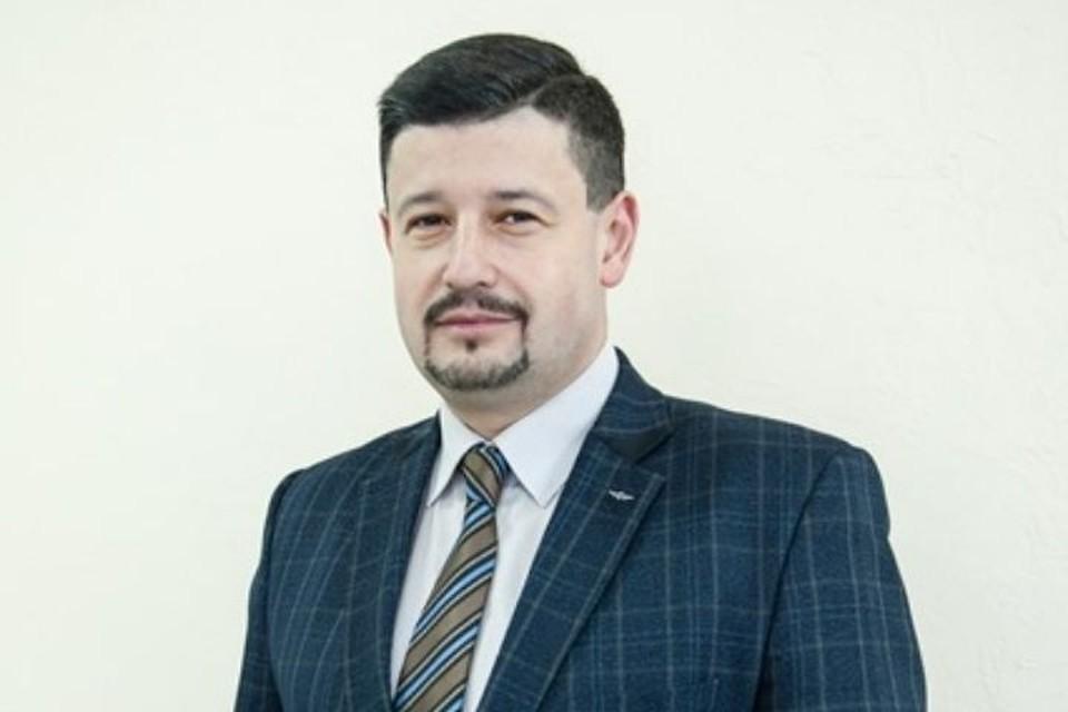 Ранее Лопатин был на посту проректора по образовательной деятельности КНИТУ-КАИ. Фото: griat.kai.ru