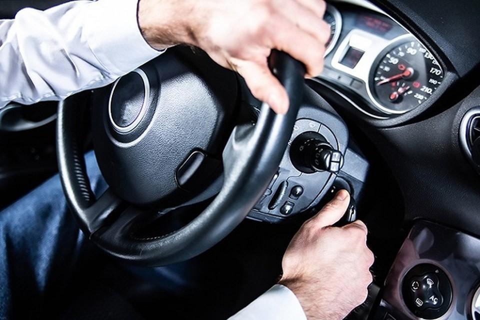 Крымские автолюбители не прочь пересесть на электромобили. Фото: Архив КП