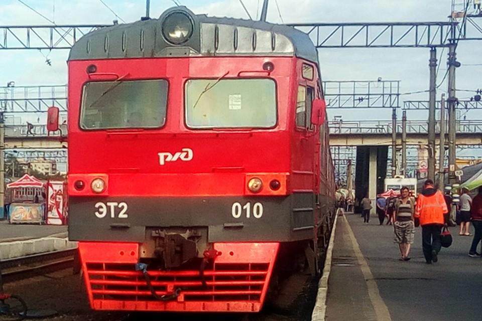 Сургутский вокзал ожидает масштабная реконструкция