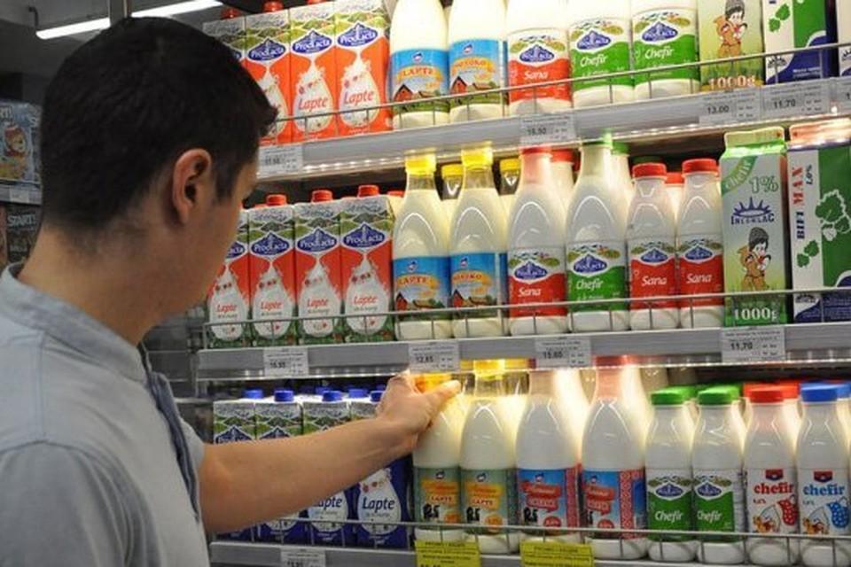 Молочка скоро поднимется в цене. Фото: соцсети
