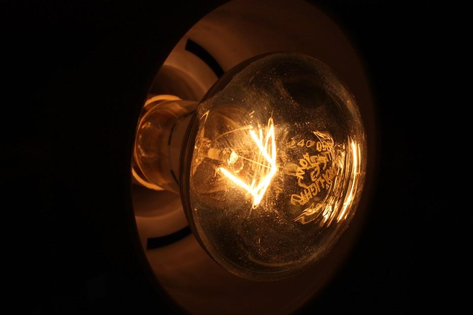 У волгоградцев свет будет отсутствовать с утра до вечера, а некоторые адреса обесточат только на несколько часов