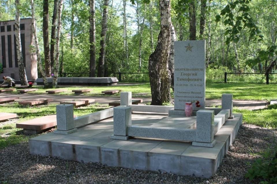 Два кладбища Иркутска станут единым историко-мемориальным комплексом. Фото: администрация Иркутска