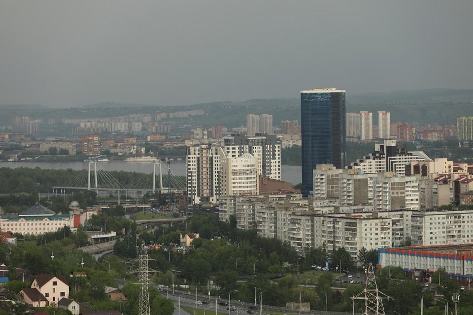 Землетрясение в Красноярске 6 сентября 2021: жители многоэтажек почувствовали подземные толчки