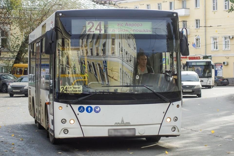 Самарцы опасаются, что передача перевозок в руки столичной компании может негативно повлиять на работу автобусов.