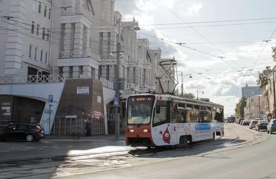 В 2022-2023 годы в Перми планируется обустроить 324 остановочных павильона.